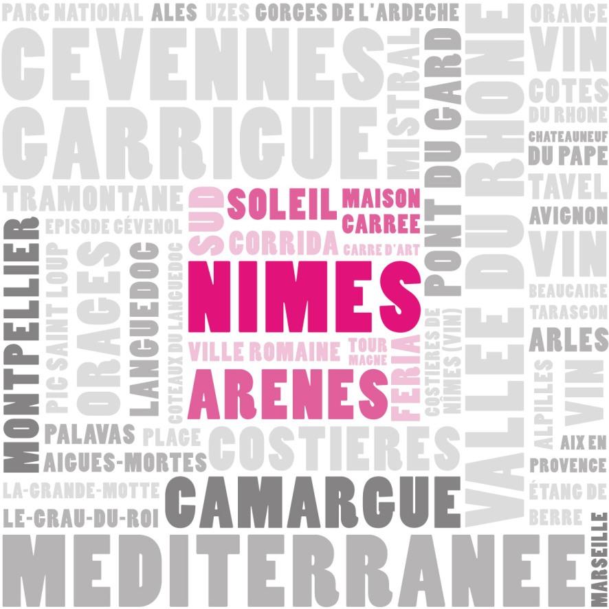 Nuage Nîmes