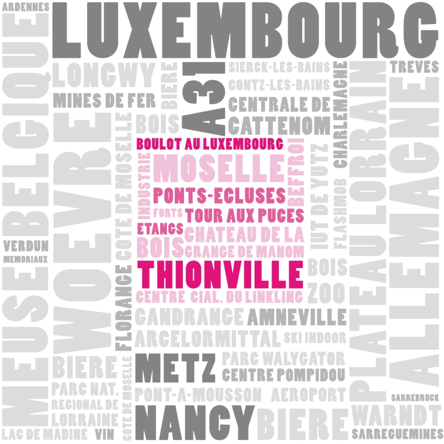 Nuage Thionville